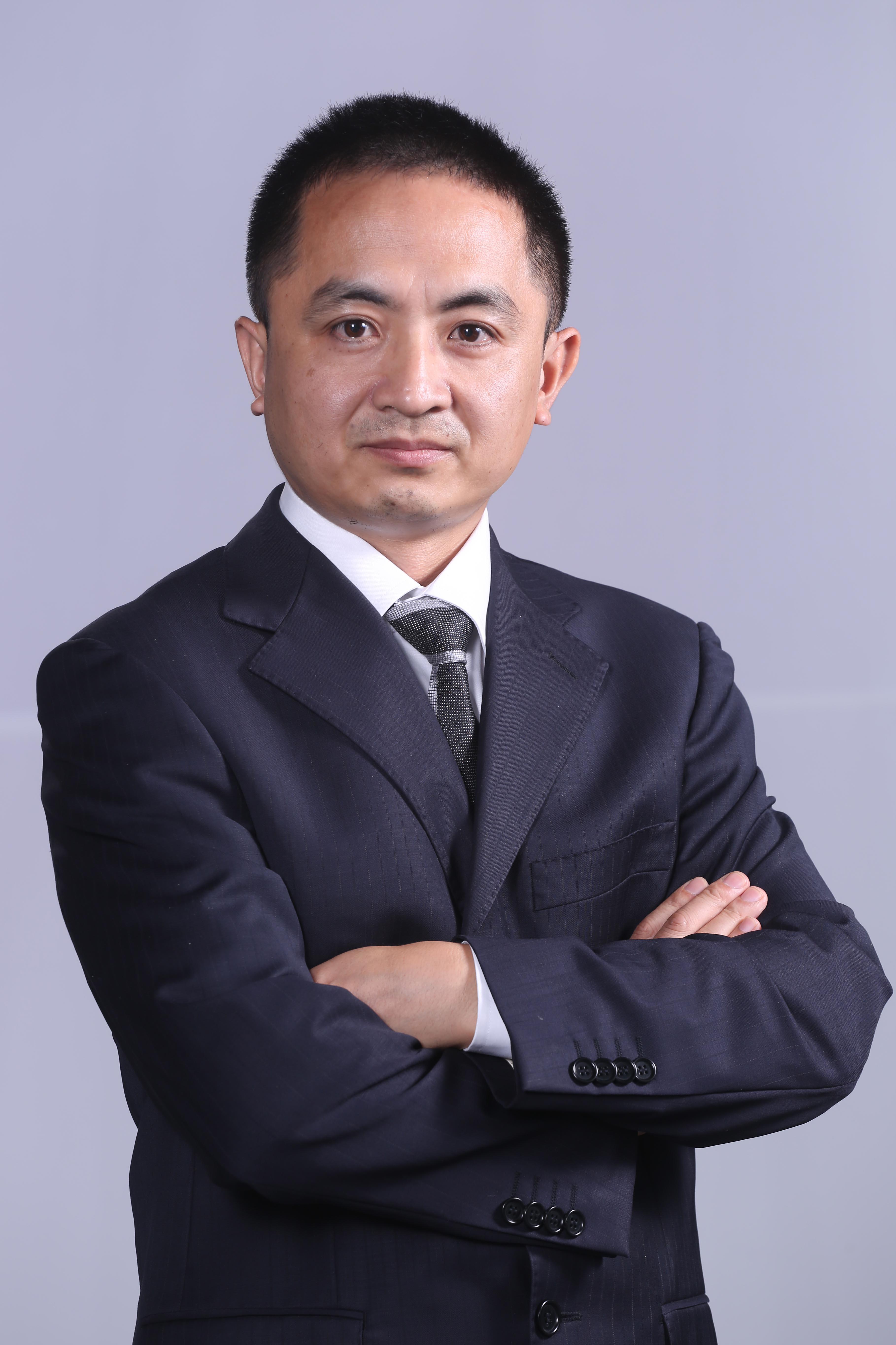 陈伟彦的基金经理头像